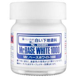 Mr. Base White 1000 40ml