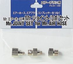 Mr. Joint Set for Air Hose