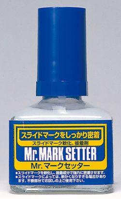 Mr. Mark Setter 40ml