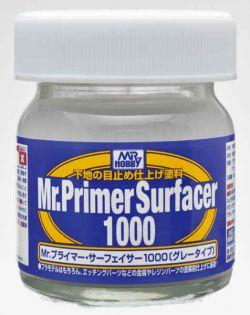 Mr. Primer Surfacer 1000 40ml