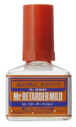 Mr. Retarder Mild 40ml