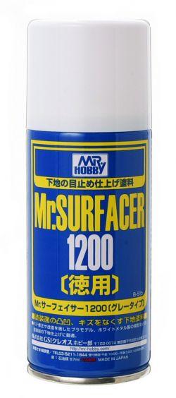 Mr. Surfacer 1200 Spray 170ml