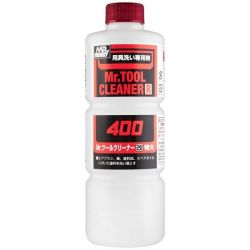 Mr. Tool Cleaner 400ml