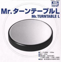 Mr. Turn Table (Large)