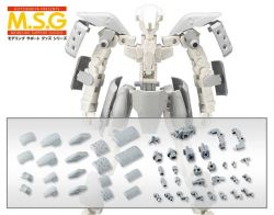 MSG MJ07 Mecha Supply 07 Expansion Armor Type A