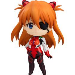 Nendoroid 1431 Asuka Shikinami Langley: Plugsuit Ver.
