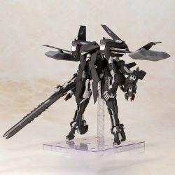 NieR:Automata FLIGHT UNIT Ho229 Type-S & 9S (YoRHa No. 9 Type S) Model Kit