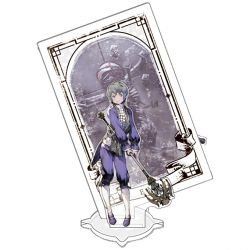 NieR Replicant ver.1.22474487139... Emil Acrylic Stand
