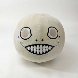 NieR Replicant ver.1.22474487139... Emil Face Cushion