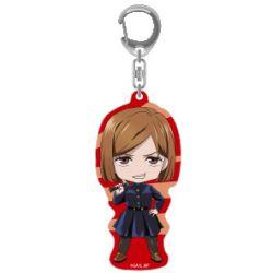 Nobara Kugisaki Nendoroid Plus Acrylic Keychain