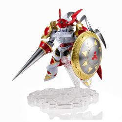 NXEDGE Style Dukemon [Special Color Ver.]