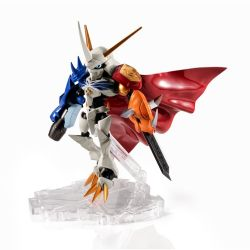 NXEDGE Style Omegamon [Special Color Ver.]