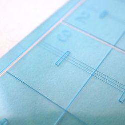 Panel Line Guide ver.1 Point (0.4mm/0.6mm/0.8mm/1.0mm)