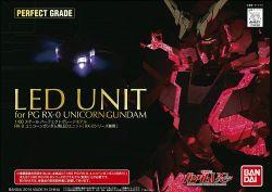 PG RX-0 Unicorn Gundam LED Unit Set