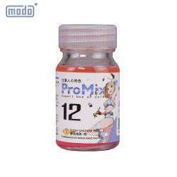 PM-012 Flesh Shadow (Pink) 20ml