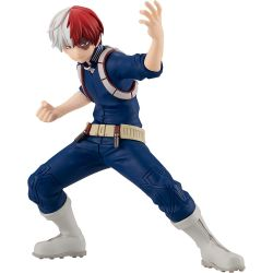 POP UP PARADE Shoto Todoroki: Hero Costume Ver.