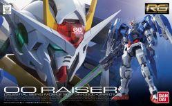 RG GN-0000 + GNR-010 00 Raiser