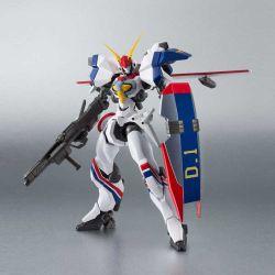 Robot Spirits Dragonar 1 Custom