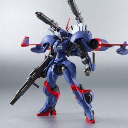 Robot Spirits Dragonar 2 Custom