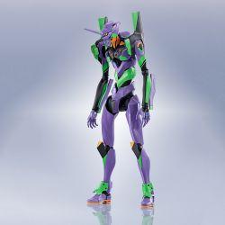 Robot Spirits Evangelion Unit-01 Test Type -New Theatrical Edition-