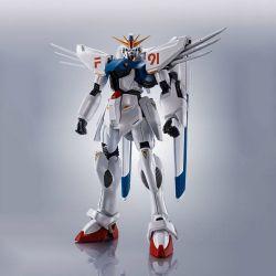 Robot Spirits Gundam F91 Evolution-Spec
