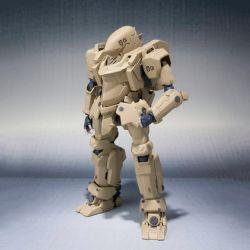 Robot Spirits Raiden Armor
