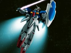 Robot Spirits RX-78GP01Fb Gundam GP01Fb Full Burnern Ver. A.N.I.M.E.
