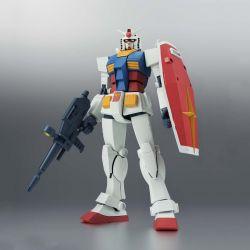 Robot Spirits RX-78-2 Gundam Ver. A.N.I.M.E.
