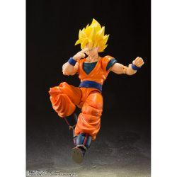 S.H.Figuarts Super Saiyan Son Goku Full Power