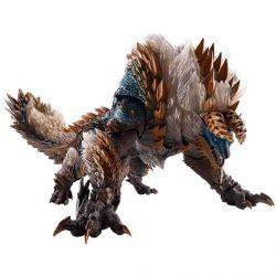 S.H.MonsterArts Zinogre
