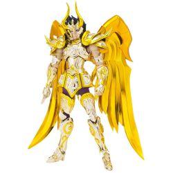 Saint Cloth Myth EX Capricorn Shura God Cloth (Damaged Box Item)