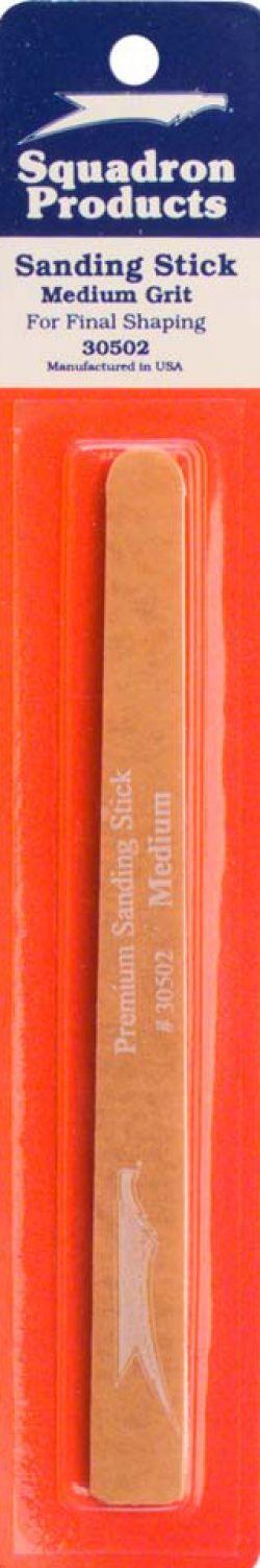 Squadron Medium Grit Sanding Stick
