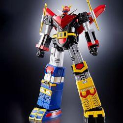 Super Robot Chogokin Space Emperor God Sigma