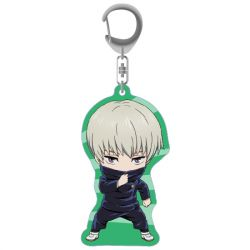 Toge Inumaki Nendoroid Plus Acrylic Keychain