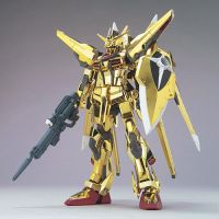 1/100 ORB-01 Akatsuki Gundam Oowashi/Shiranui
