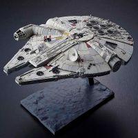 1/144 Millennium Falcon (The Rise of Skywalker Ver.)
