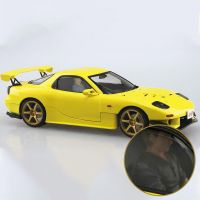 1/24 FD3S RX-7 Project D Specification with Keisuke Takahashi
