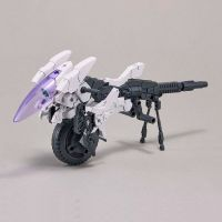 30MM Extended Armament Vehicle Cannon Bike Ver.