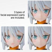 30MS Option Face Parts Vol.1 Facial Expression Set 1 [Color A]