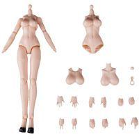 A.T.K.GIRL The Four Holy Beast Figure Body Pack