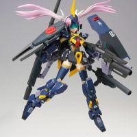 Armor Girls Project MS Shojo Gundam Mk-II Titans
