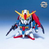 BB Senshi BB198 Zeta Gundam