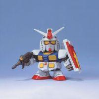 BB Senshi BB200 RX-78-2 Gundam