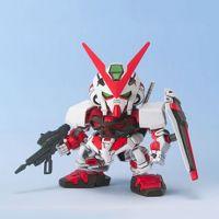 BB Senshi BB248 Gundam Astray Red Frame