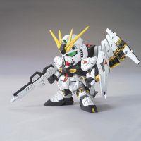BB Senshi BB387 Nu Gundam