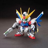 BB Senshi BB388 Build Strike Gundam Full Package