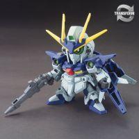 BB Senshi BB398 Lightning Gundam