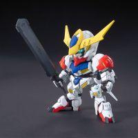 BB Senshi BB402 Gundam Barbatos Lupus DX Set
