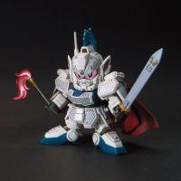 BB Senshi BB406 GongSun Zan Ez-8 & Four Symbols Ogre Armor Chariot