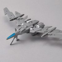 Extended Armament Vehicle Air Fighter Ver. (Gray)